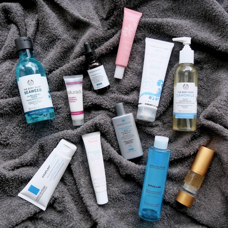 Skincare Shake Up November 16