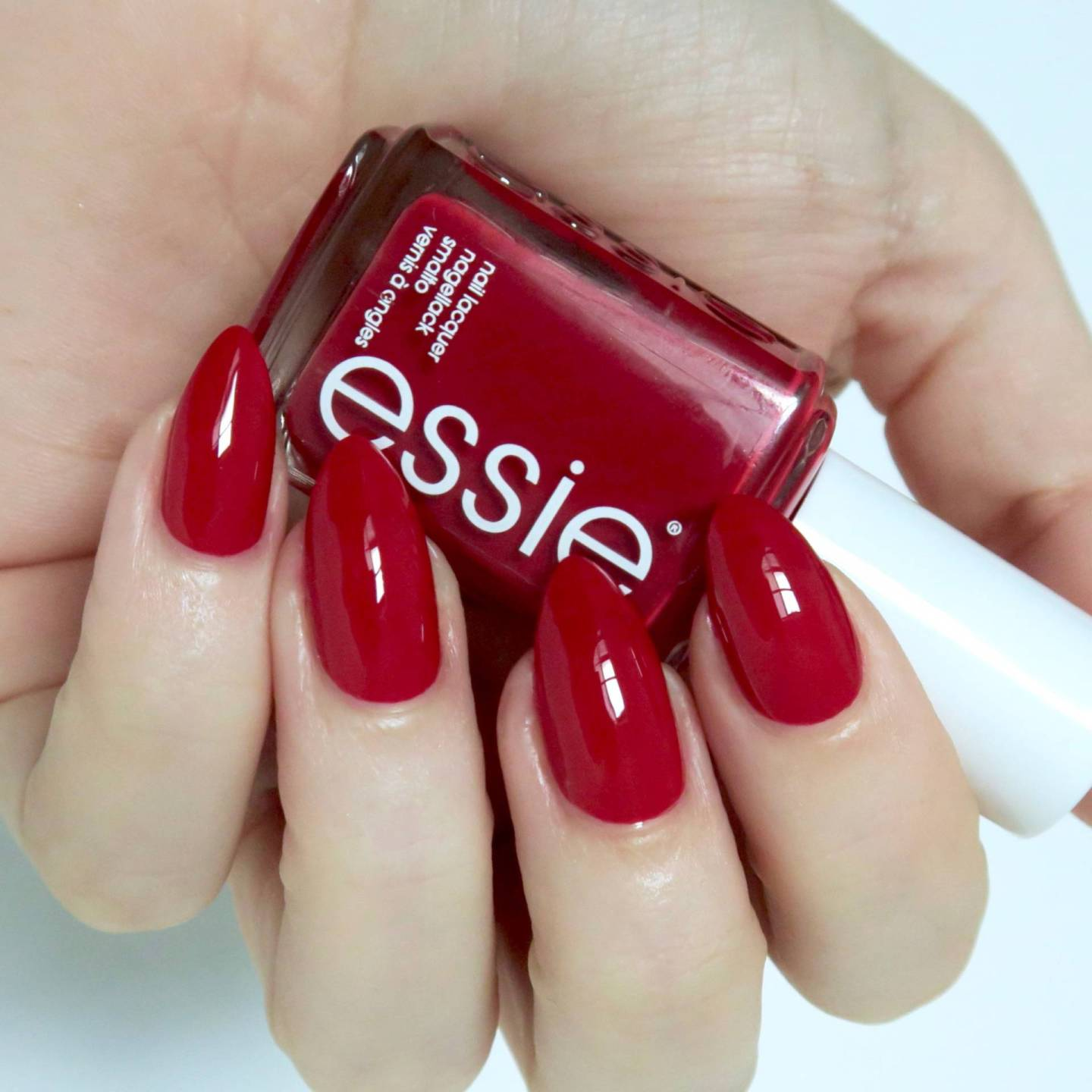 Essie Winter 2016 Collection Party On A Platform review