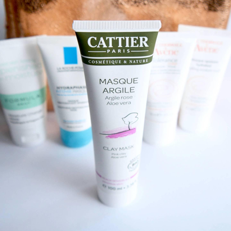 5 best affordable face masks for sensitive skin, rosacea prone skin