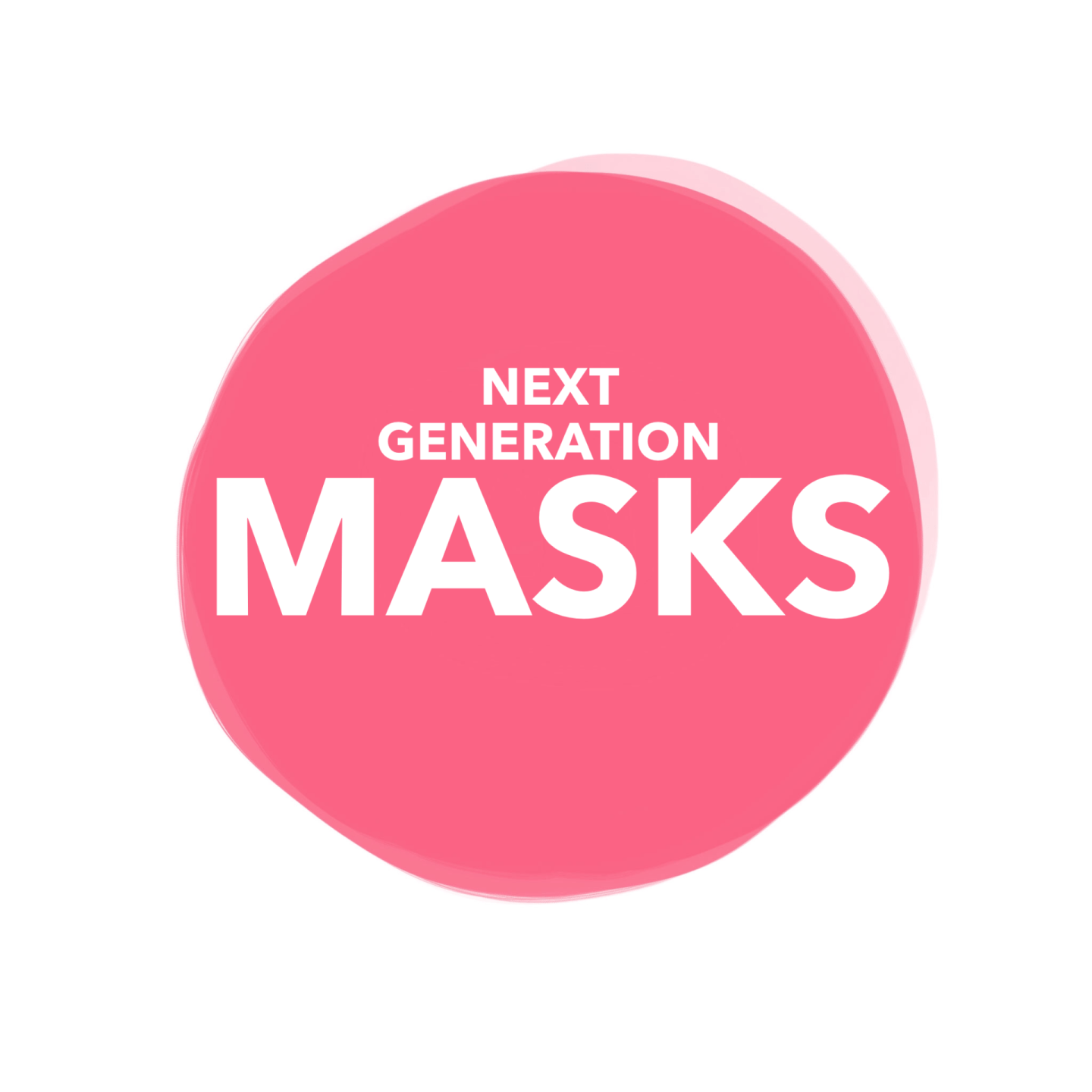 Next Generation Masks: lip masks, individual piece sheet mask and peel off rubber masks...