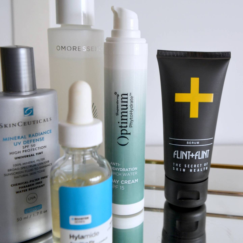 Skincare for sensitive skin and rosacea - Skincare Shake Up January 17