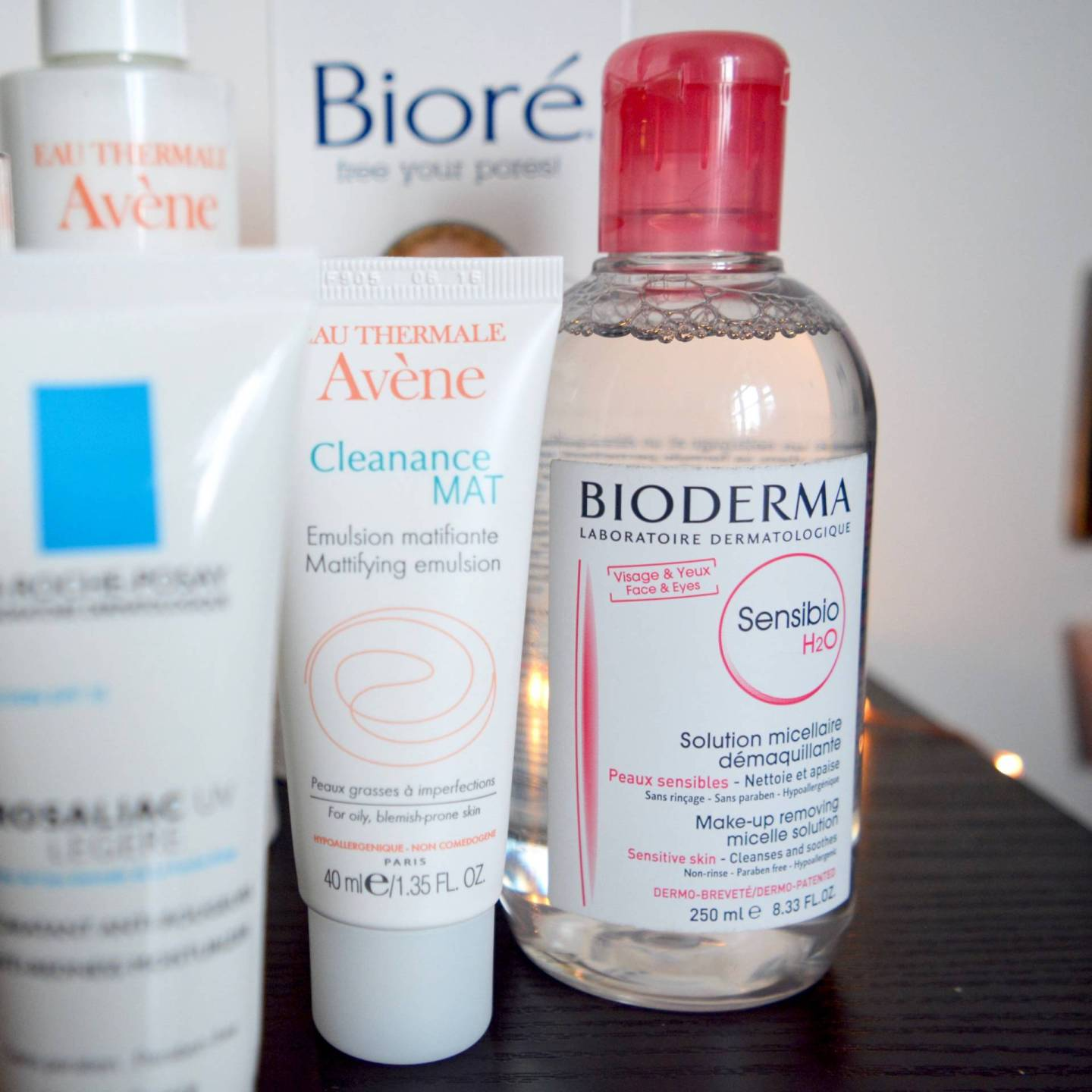 Find Your Skincare Favourite With Boots UK - If you're looking for products for sensitive skin then Bioderma, Avene and La Roche Posay are a great place to start