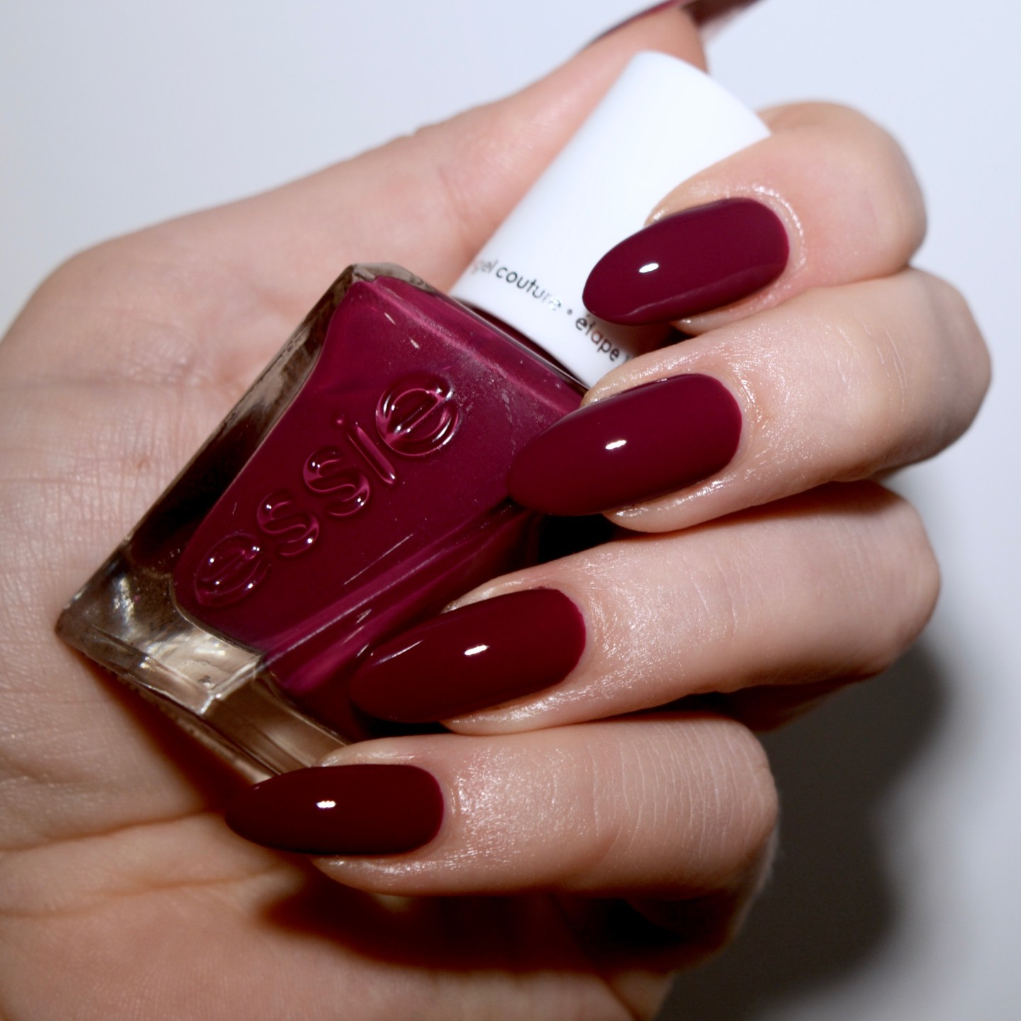Essie Bridal 2017 'Berry In Love'