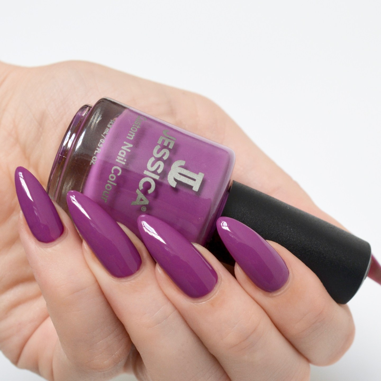 Jessica Prime Collection 'Purple' swatches