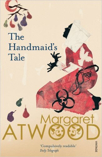 Friday faves book recommendations: The Handmaid's Tale, Margaret Atwood