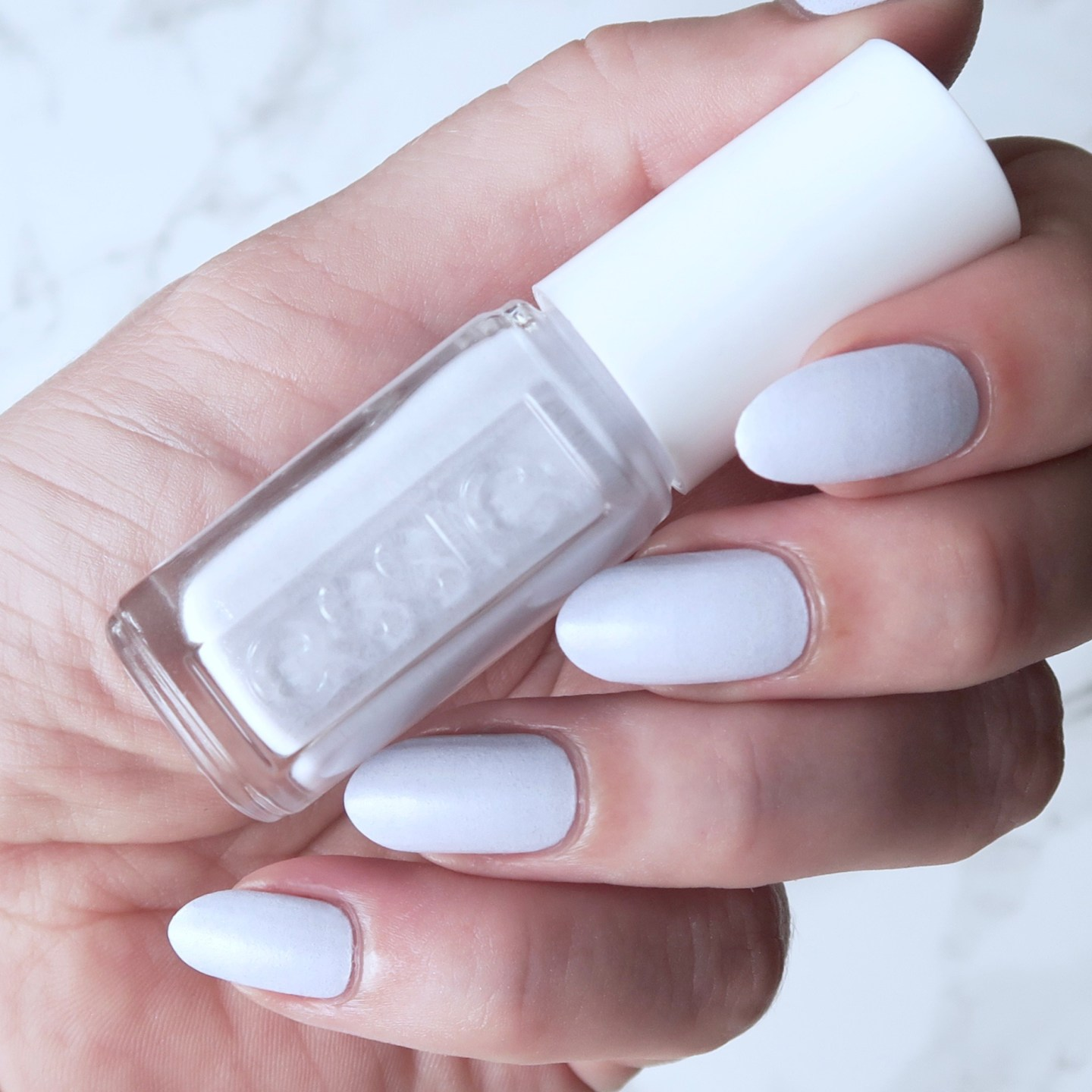 Essie x Rebecca Minkoff Leathers Collection 'Cross Body Heat'
