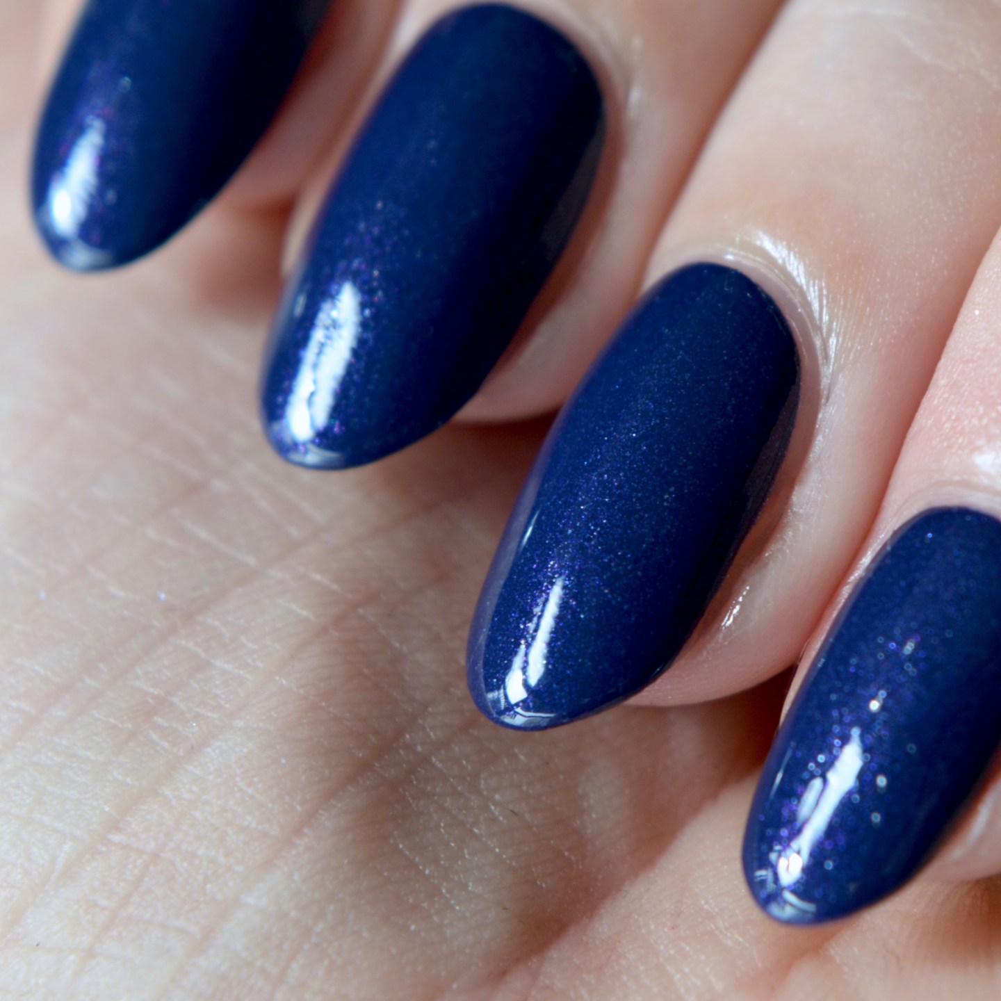 Essie x Rebecca Minkoff Leathers Collection 'In Hot Purse-uit' (with topcoat)