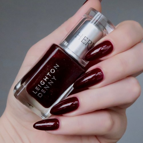 Leighton Denny Heritage Collection 'Pretty In Plaid'