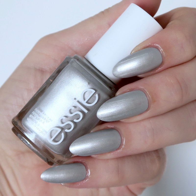Essie Galaxy Metals 'in my orbit'