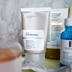 The Ordinary Azelaic Acid - I've been using this for my rosacea and seborrheic dermatitis