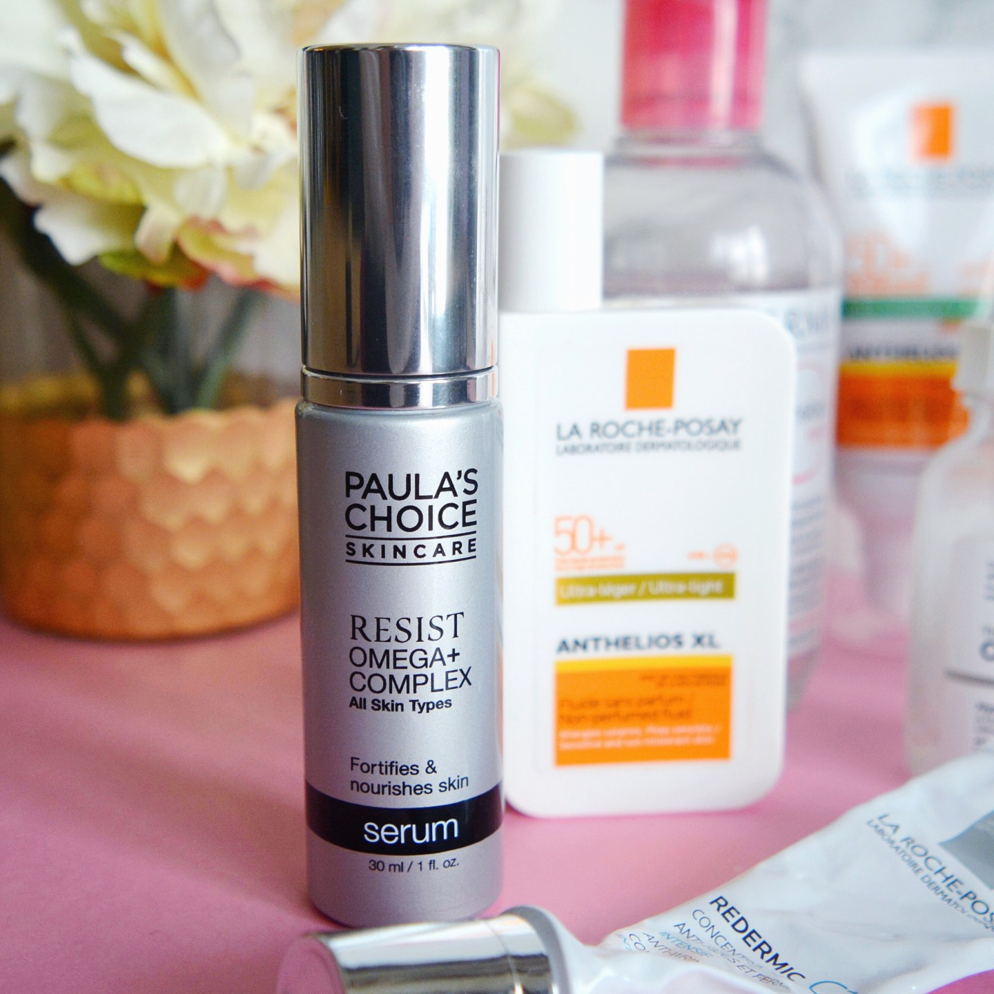Paula's Choice Resist Omega+ Complex serum