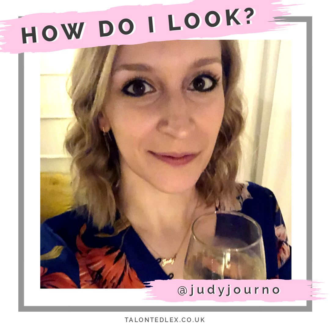An interview with Judy Johnson about her sensitive skin. We chat fragrance allergies, the difficulty of having sensitive skin when you work as a beauty journalist, and she shares her tips on how to minimise and calm sensitive skin. #talontedlex #sensitiveskin #sensitiveskintips #sensitiveskinskincare