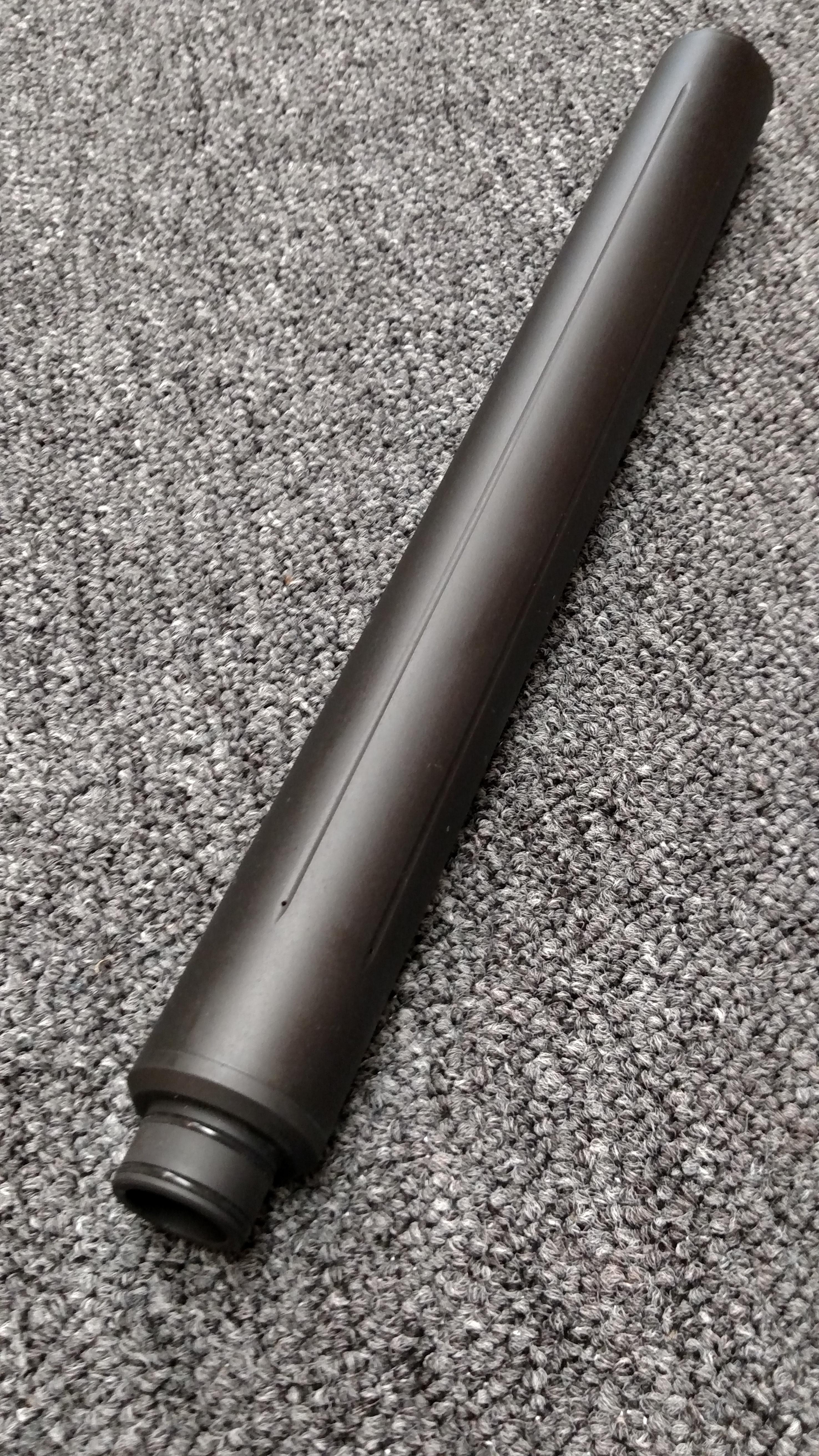 Airgun Moderators