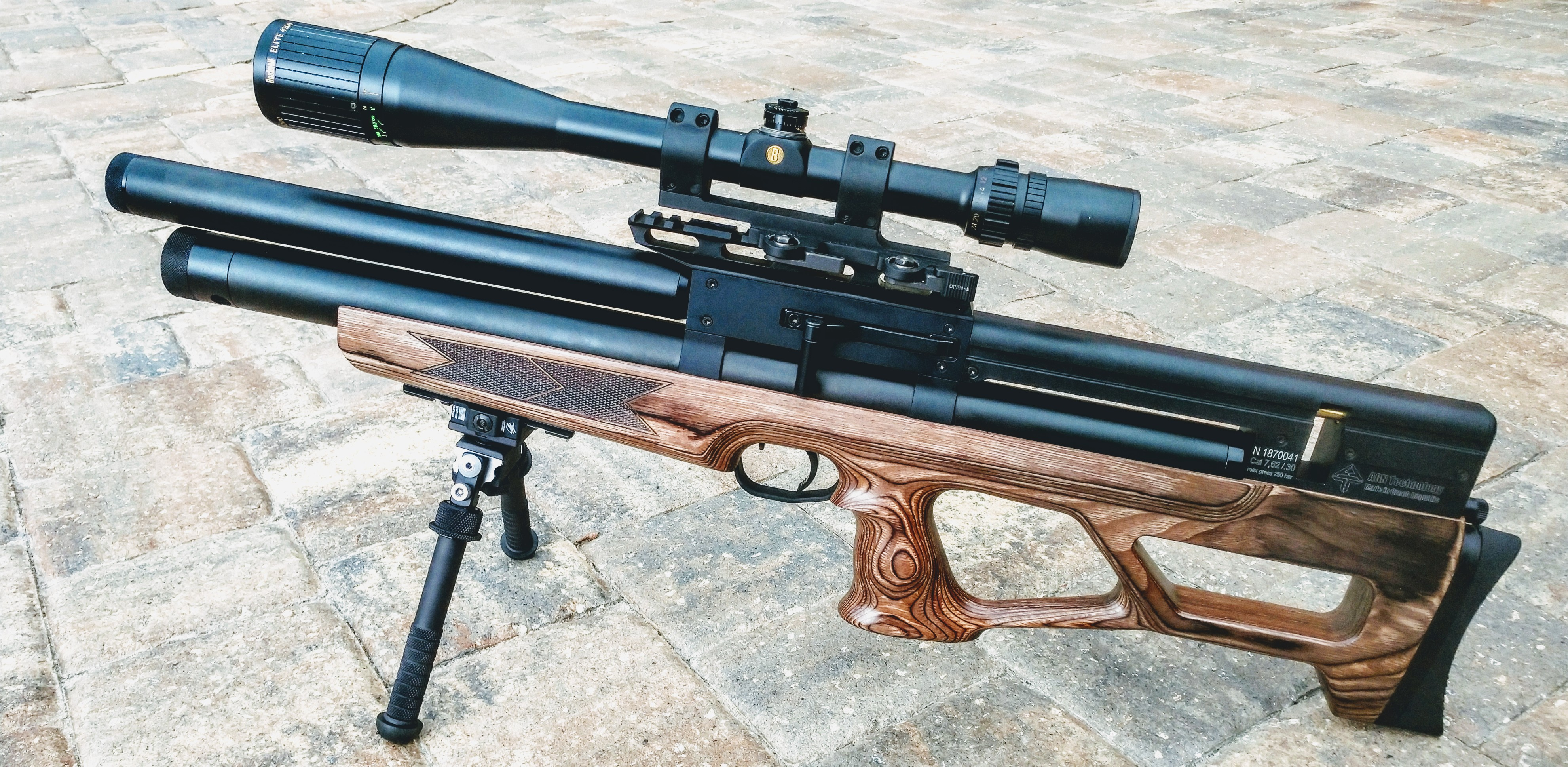 By Photo Congress || Best Pcp Air Rifle 2016 Uk