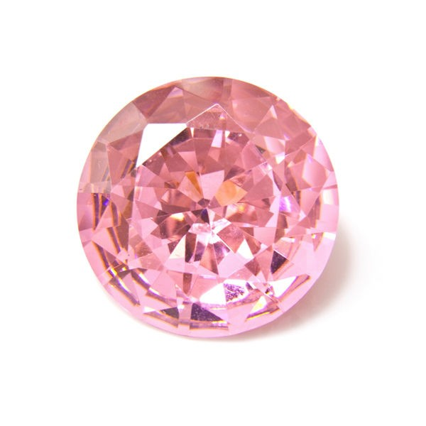 Real 0.14ct Natural Loose Fancy Intense Purple Pink Color Diamond GIA Round