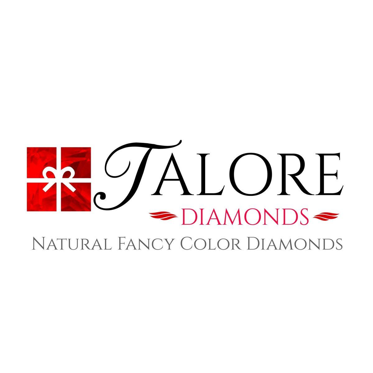 talore diamonds natural fancy color diamonds