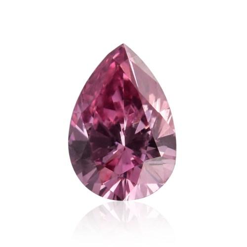 argyle pear pink diamond