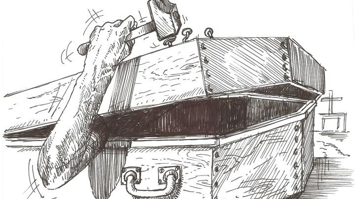 L'Éditaupe #4 — Génération sacrifiée
