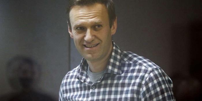 Alexeï Navalny, Poutine et le harcèlement