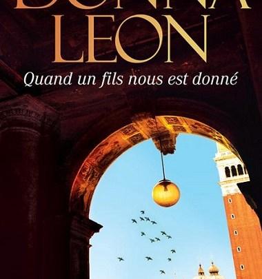 Donna Leon, les faits, la vérité et la littérature