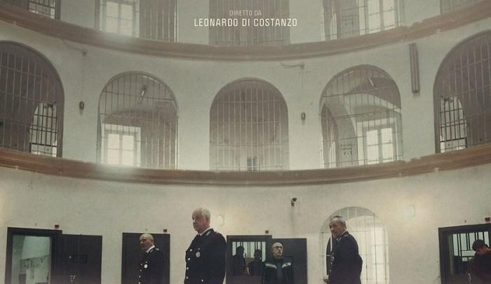 Leonardo di Costanzo, «ARIAFERMA»