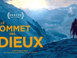 «Le sommet des dieux», film de Patrick Imbert