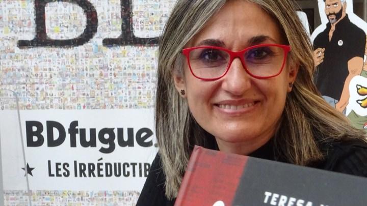 «Contrapaso»de Teresa Valero