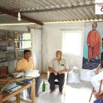 उन्नत भारत अभियान संपर्क प्रमुख बैठक – १९ नोव्हेंबर २०१८