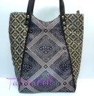 Blue - Tote Bag Php. 400.00