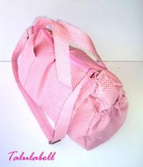 Diaper Bag 2.0 (Pinky Diaper Bag)