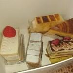 多摩センター近くではないケーキのお話