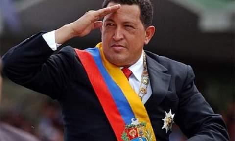 Venezuelan President Hugo Chávez Was Dr. Evil?