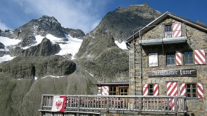 Darmstadter Hütte