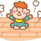 床暖房の上に赤ちゃんを寝かせてもいいの?床暖房の注意点