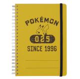 $16sgd Notebook