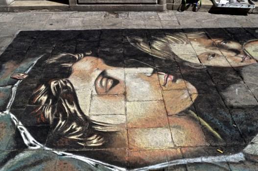 Fresh Chalk Art