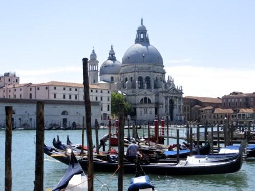St Maria of Salute Basilica