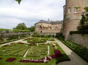 Albi Garden