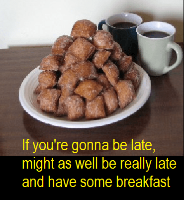 breakfast zanzibar