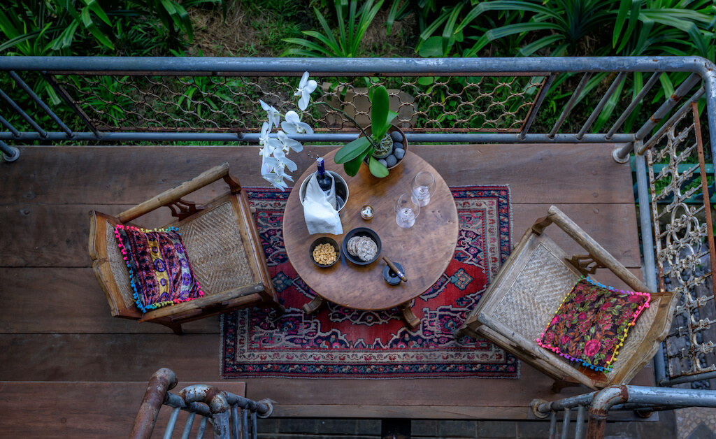 Taman Nauli Canggu Bali - Guest House - Menu Food & Restaurant Images 00016