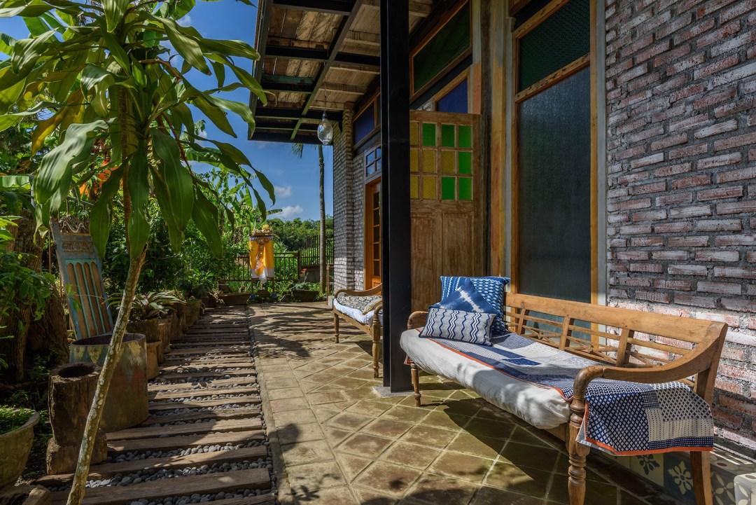 Garden Room Taman Nauli 201800003