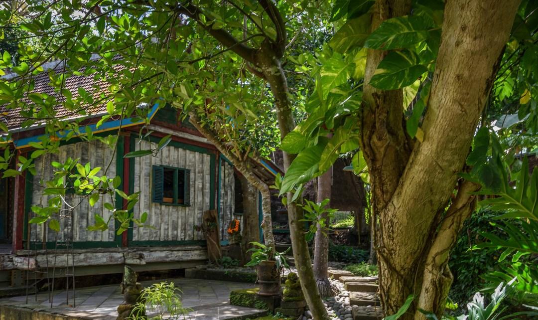 Garden Room Taman Nauli 201800004