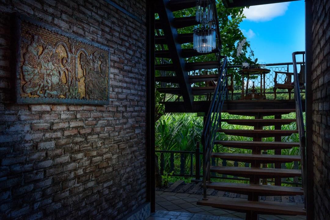 Garden Room Taman Nauli 201800009