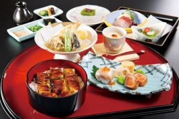 『ひつまぶし御膳』 料金 5,800 円