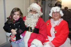 Santa Parade, Green Street, Brockton, 12-6-2014 (206)