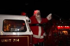 Santa Parade, Green Street, Brockton, 12-6-2014 (28)