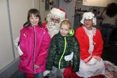 Santa Parade, Green Street, Brockton, 12-6-2014 (59)