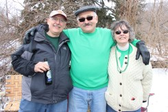 St Patrick's Day Parade, 12th Annual, Girardville, 3-21-2015 (415)
