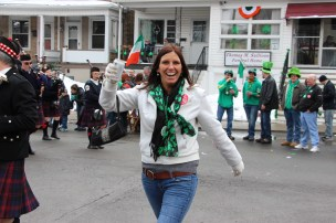 St Patrick's Day Parade, 12th Annual, Girardville, 3-21-2015 (448)
