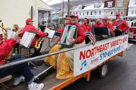 St Patrick's Day Parade, 12th Annual, Girardville, 3-21-2015 (478)